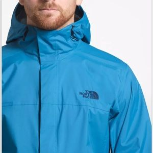 The North Face Venture 2 Jacket, Heron Blue